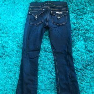 Hudson Women's Jeans Beth Petite Baby Boot